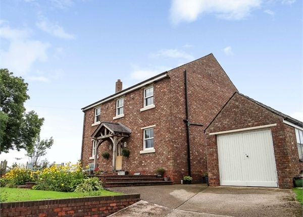 Thumbnail Detached house for sale in Stainton, Carlisle, Cumbria