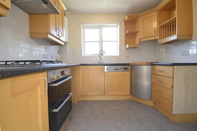 Thumbnail 3 bed semi-detached house to rent in Peghouse Close, Uplands, Stroud, Gloucestershire