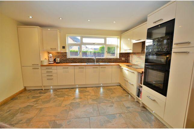 Kitchen / Diner of Wrenbury Road, Duston, Northampton NN5