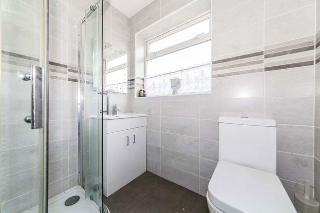 Shower Room of Finchfield Close, Eaglescliffe, Stockton-On-Tees, Cleveland TS16