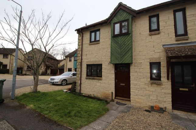 Thumbnail Property to rent in Magnolia Rise, Calne