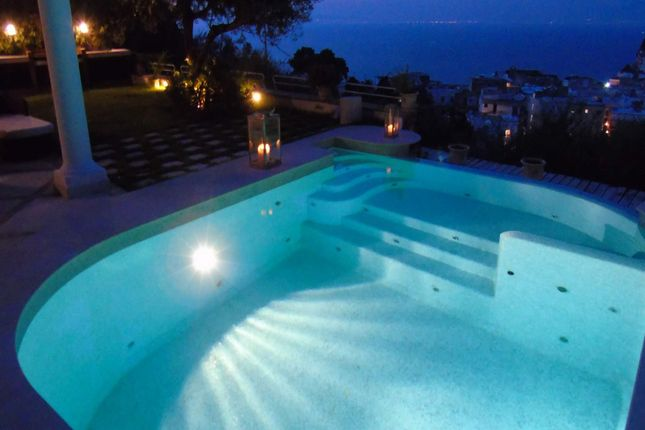 Thumbnail Town house for sale in Via Castello, 80076 Capri Na, Italy