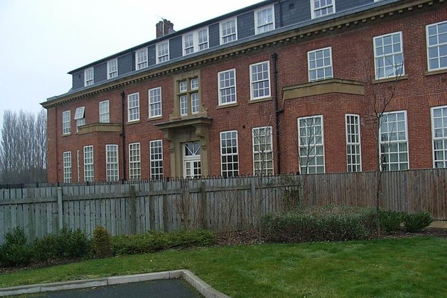 Thumbnail Flat to rent in Pincent Court, York