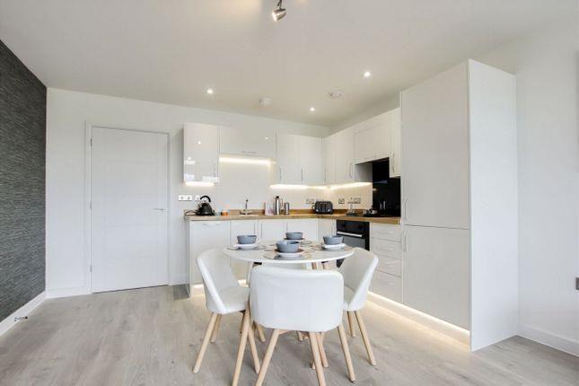 Kitchen of Gatliff Road, London SW1W