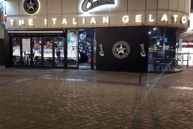 2 4 George Street Luton Lu1 Restaurantcafe For Sale