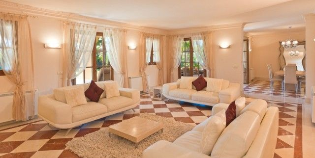 Sitting Room of Spain, Málaga, Estepona
