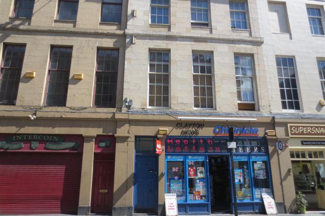 Studio to rent in Clayton Street, Newcastle Upon Tyne