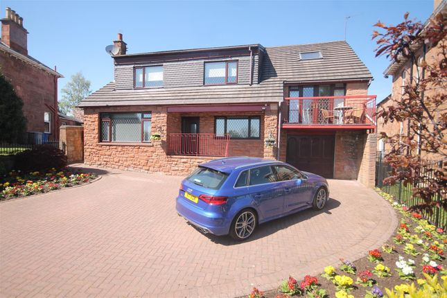 Thumbnail Property for sale in Hamilton Drive, Bothwell, Glasgow