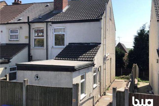6 Bainbridge Terrace, Huthwaite, Sutton-In-Ashfield NG17
