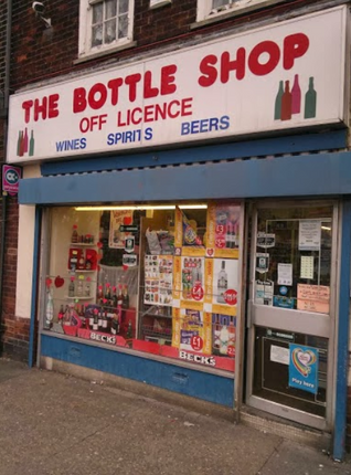 Retail premises for sale in Spring Bank West, Hull