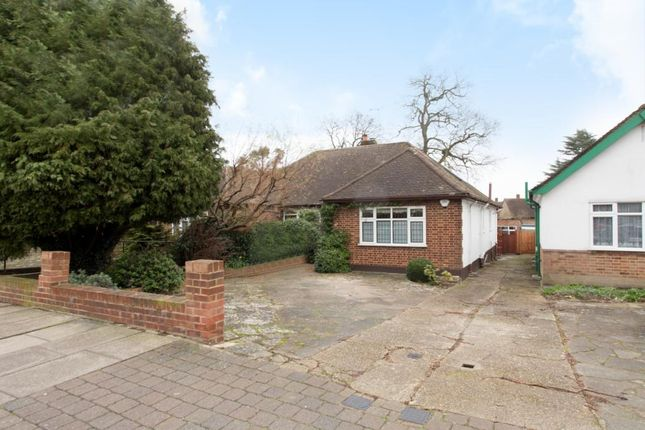 Thumbnail Bungalow for sale in Bycullah Road, Enfield