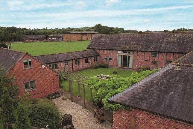 Detached house for sale in Loxley Lane, Wellesbourne, Stratford-On-Avon, Warwickshire