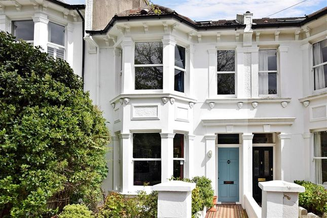 4 bed terraced house for sale in Southdown Road, Brighton, East Sussex