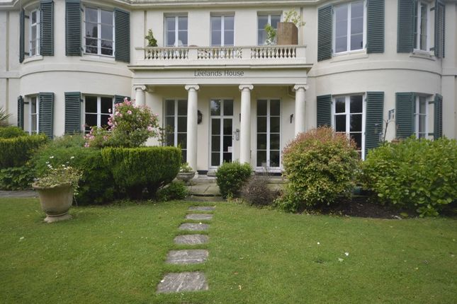 Thumbnail Flat to rent in Grams Road, Walmer, Deal