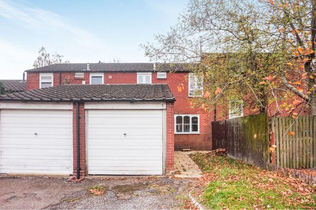Terraced house in  Buckridge Close  Birmingham  Birmingham