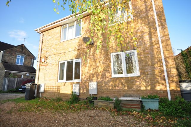 Thumbnail Flat to rent in Holborough Road, Snodland