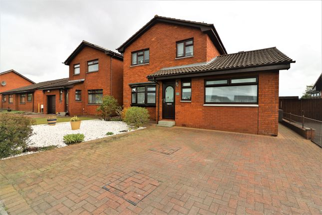 Thumbnail Detached house for sale in Mill Court, Falkirk