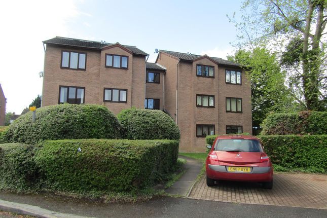 1 bed flat to rent in Coventry Close, Tewkesbury GL20