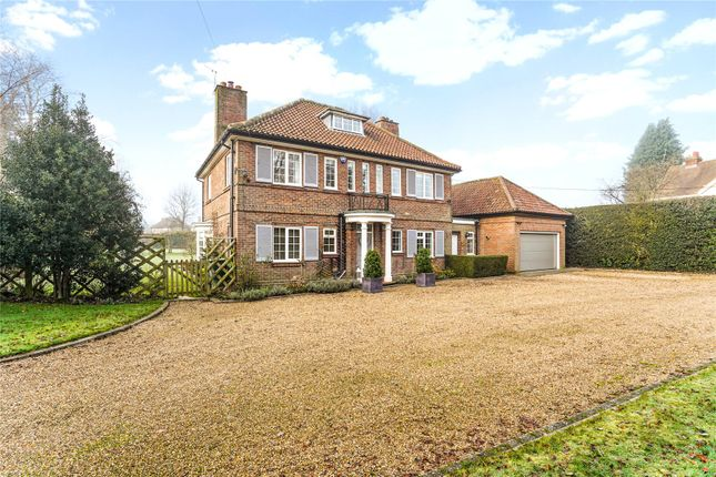 Thumbnail Detached house for sale in Green Lane, Prestwood, Great Missenden, Buckinghamshire