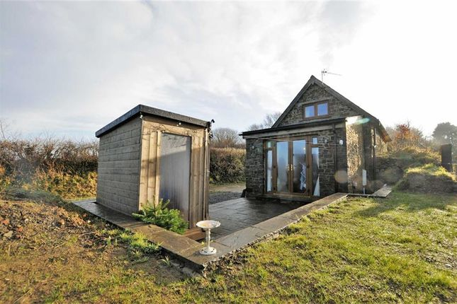 Thumbnail Detached house for sale in Linton, Welcombe, Devon