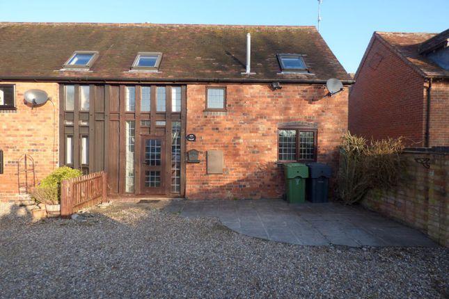 2 bedroom property to rent in Beoley Lane, Beoley, Redditch