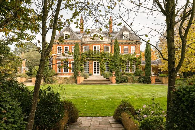 Thumbnail Detached house for sale in Hamm Common, Richmond, London