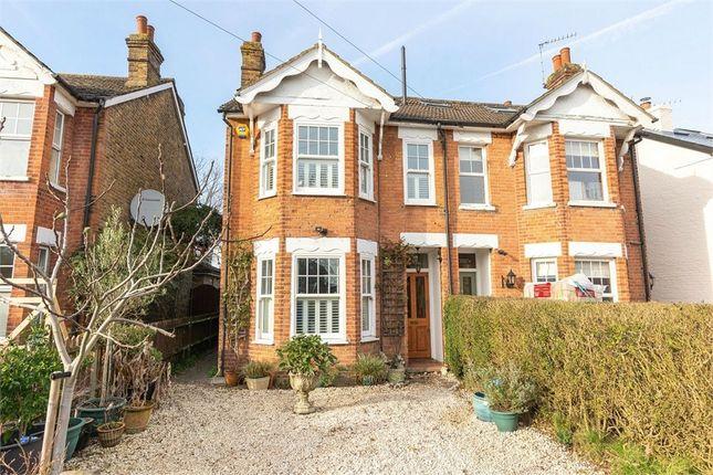 Crutchfield Lane, Walton-On-Thames, Surrey KT12