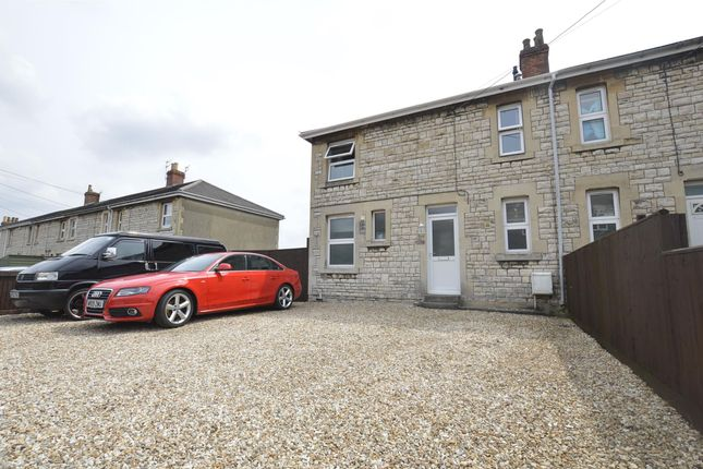 Thumbnail End terrace house to rent in Beech Terrace, Radstock