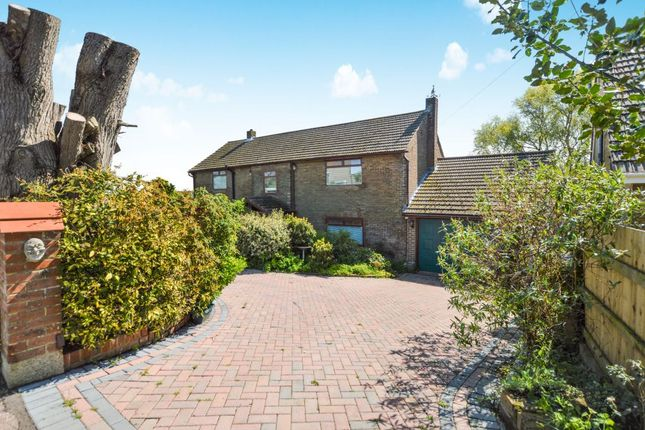 Thumbnail Detached house for sale in Balmoral Road, Kingsdown, Deal, Kent