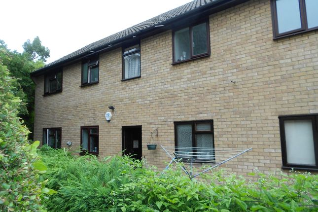 Thumbnail Flat to rent in Kiddles, Yeovil
