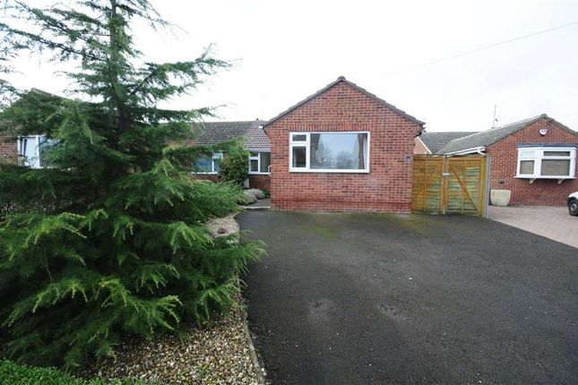 Thumbnail Semi-detached bungalow to rent in Brookfield Lane, Churchdown, Gloucester