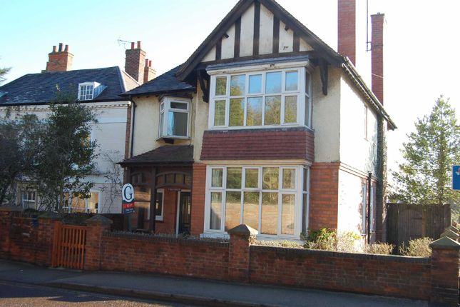 Thumbnail Detached house to rent in Westgate, Southwell