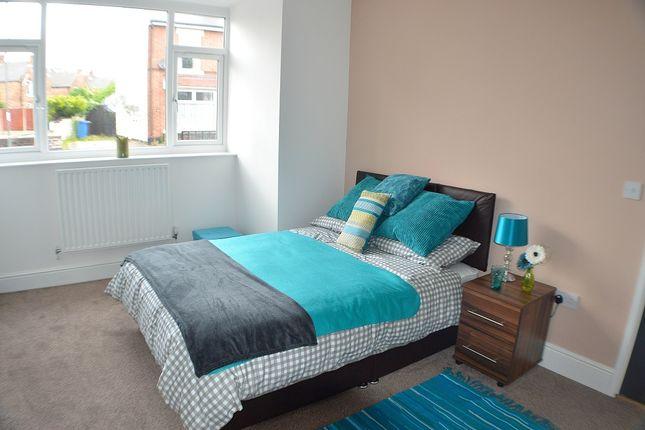Bedroom One of Hollis Street, Alvaston, Derby DE24