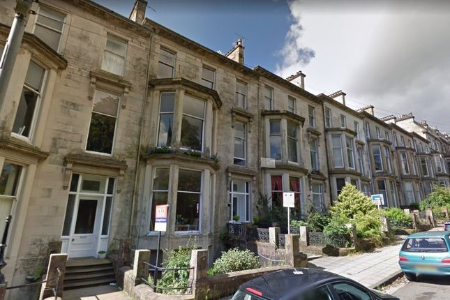 Thumbnail Flat to rent in Huntly Gardens, Hillhead, Glasgow