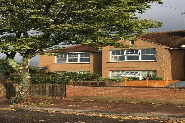 Thumbnail Flat to rent in Bulkington Avenue, Broadwater, Worthing