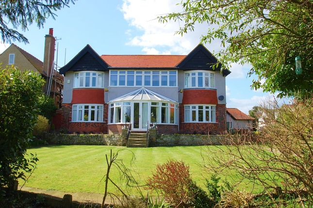 Thumbnail Detached house for sale in Lifeboat Avenue, Skegness