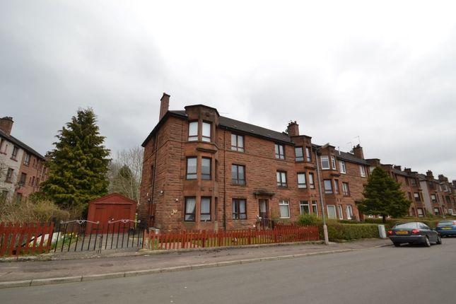 Thumbnail Flat to rent in Dee Street, Glasgow