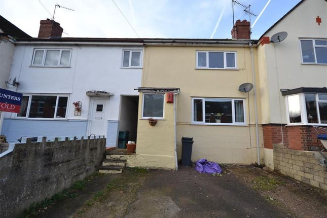 Thumbnail Terraced house for sale in Rosebery Road, Dursley