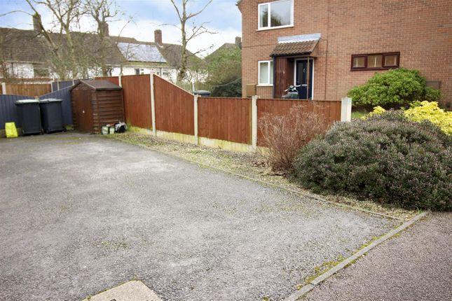 Drive Copy of Camdale Close, Beeston, Nottingham NG9