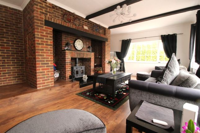 Thumbnail Detached house for sale in Morrow Clarence Gardens, Warden, Sheerness