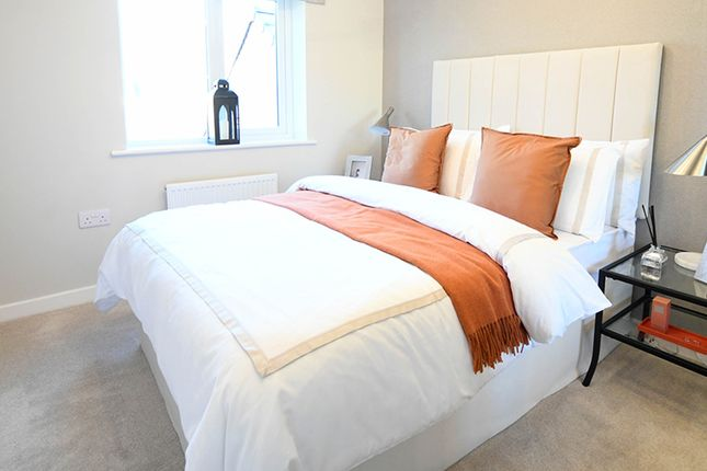 "4 bedroom property for sale in ""The Ashford"" at Mcmullen Road, Darlington"