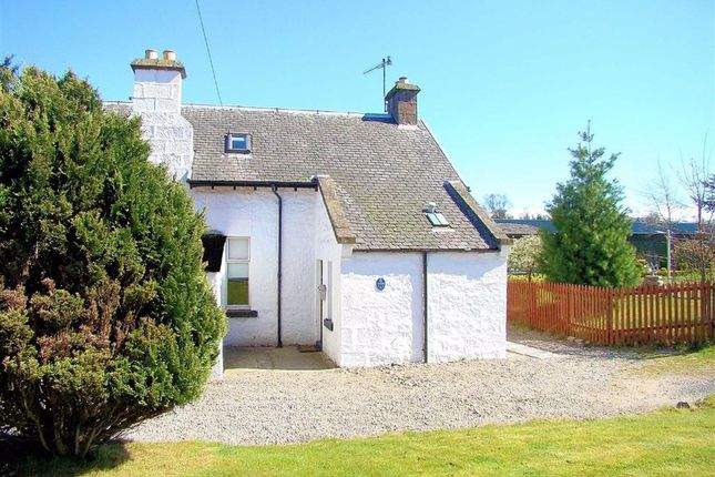Thumbnail End terrace house for sale in Railway Terrace, Aviemore