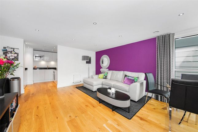 Thumbnail Flat for sale in Mill Lane, Deptford
