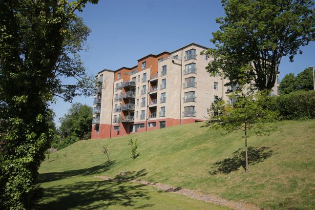 Thumbnail Flat for sale in 16 Silvertrees Wynd, Bothwell, Glasgow 8Fh