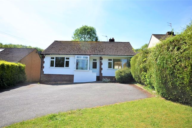 Thumbnail Detached bungalow to rent in Nags Head Lane, Great Missenden