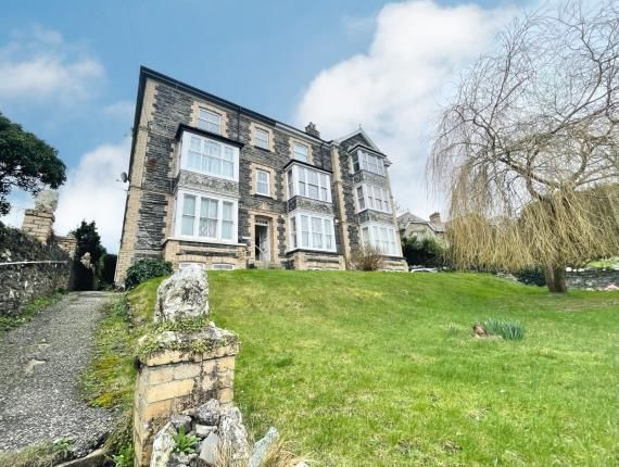 3 bed flat for sale in 71 Molesworth Street, Wadebridge, Cornwall PL27