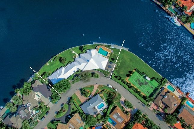 Thumbnail Property for sale in 76-A Isla Bahia Dr, Fort Lauderdale, Fl, 33316