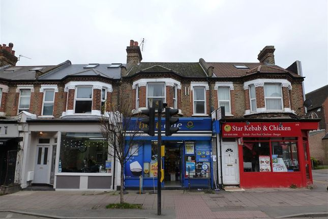 Thumbnail Commercial property for sale in Haydons Road, London