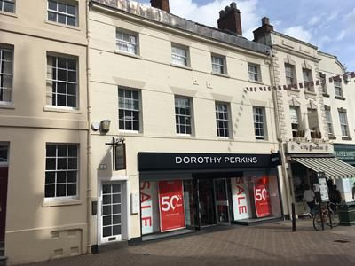 Thumbnail Office to let in Suite 2, Trinity House, 33A Market Street, Lichfield, Staffs
