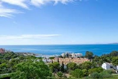 Thumbnail Land for sale in Estepona, Mã¡Laga, Spain